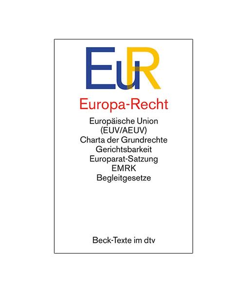 jurcase-gesetzestext-kommentar-mieten-kaufen-DTV-EuR