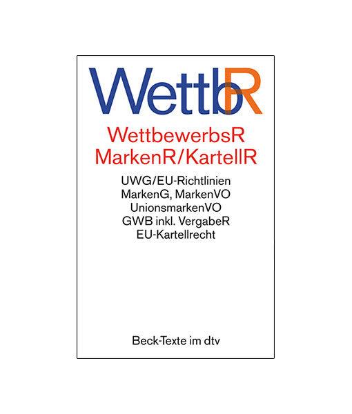 jurcase-gesetzestext-kommentar-mieten-kaufen-DTV-WettbR