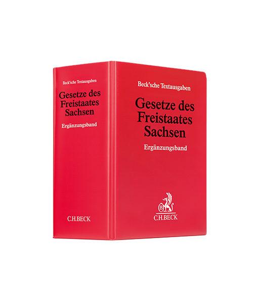 jurcase-gesetzestext-kommentar-mieten-kaufen-Sachsen