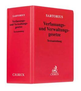 jurcase-gesetzestext-kommentar-mieten-kaufen-Sartorius